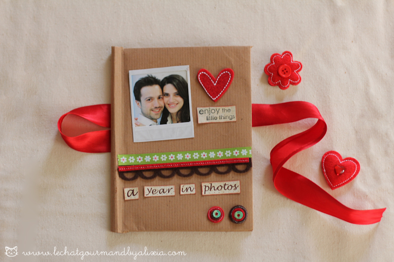 Come Fare Un Portafoto Decorato Per San Valentino Tutorial Idee